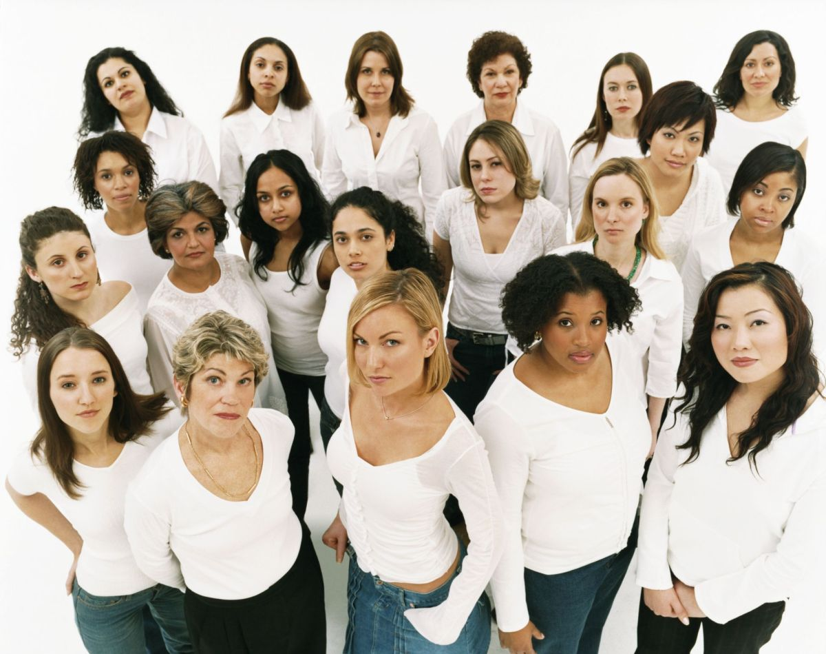 Involuntarily Underpaid Women Mark 6,000 Years Of Not Resorting To Violence