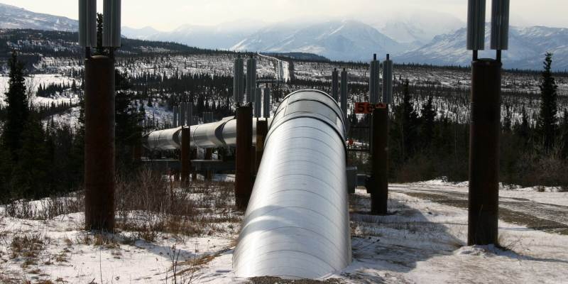 National Energy Board Says Trans Mountain Pipeline Perfectly Safe As Long As It Doesn't Carry Any Oil