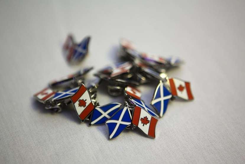 canada scotland